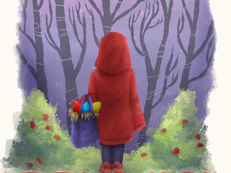 Little Red and the Kelvinbridge Curse