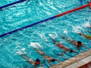 East Renfrewshire Culutre and Leisure Trust Learn 2 Swim Programme