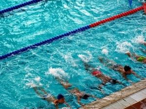 East Renfrewshire Culutre And Leisure Trust Learn 2 Swim Programme