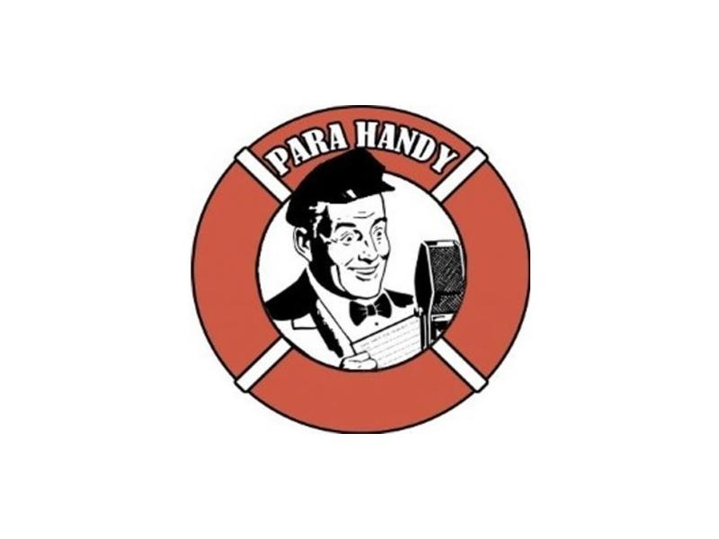 Para Handy: A Radio Play on Stage
