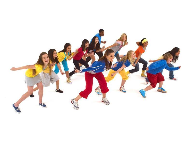 The Heather Fraser School Of Dance