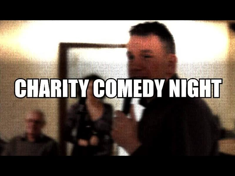 Gingerbread Out Of School Care Charity Comedy Night