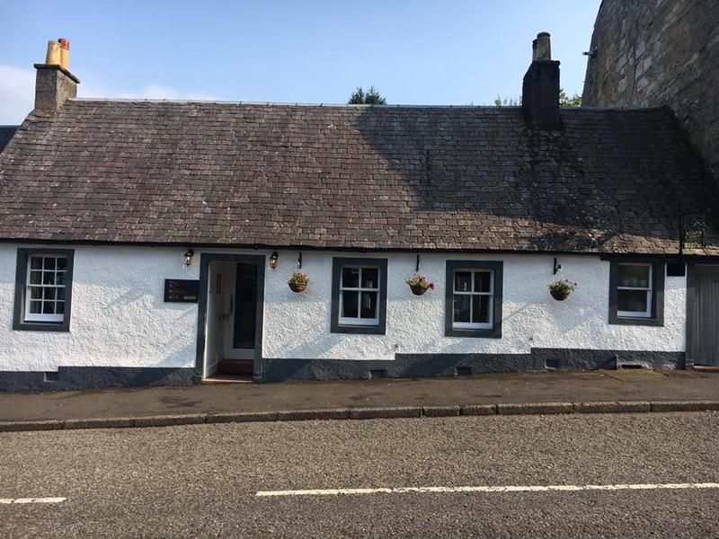 The Wishing Well Tearoom And Coffee Shop