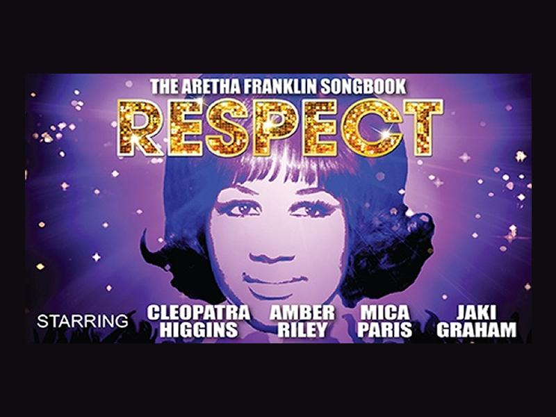 Respect - The Aretha Franklin Songbook