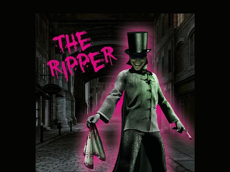 The Ripper - Kirkcaldy