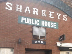 Sharkeys Bar