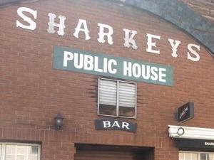 Sharkeys Bar