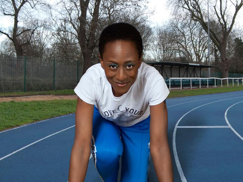 Leaping into the Future with Patience Agbabi