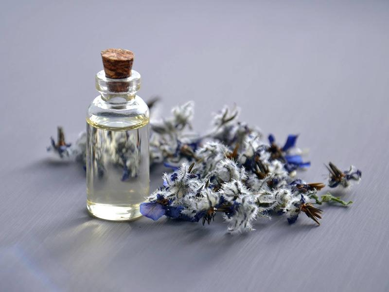 Medicinal Oils and Ointments
