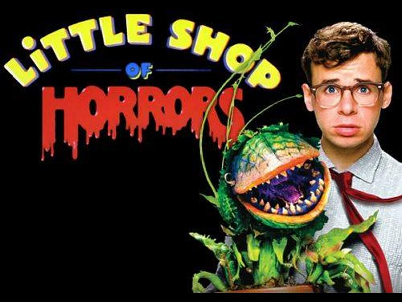 Little Shop of Horrors Shadowcast