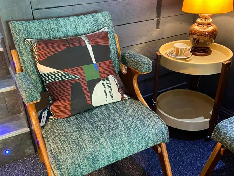 New treasure trove of homewares for West End