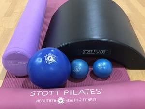 Pilates For Living