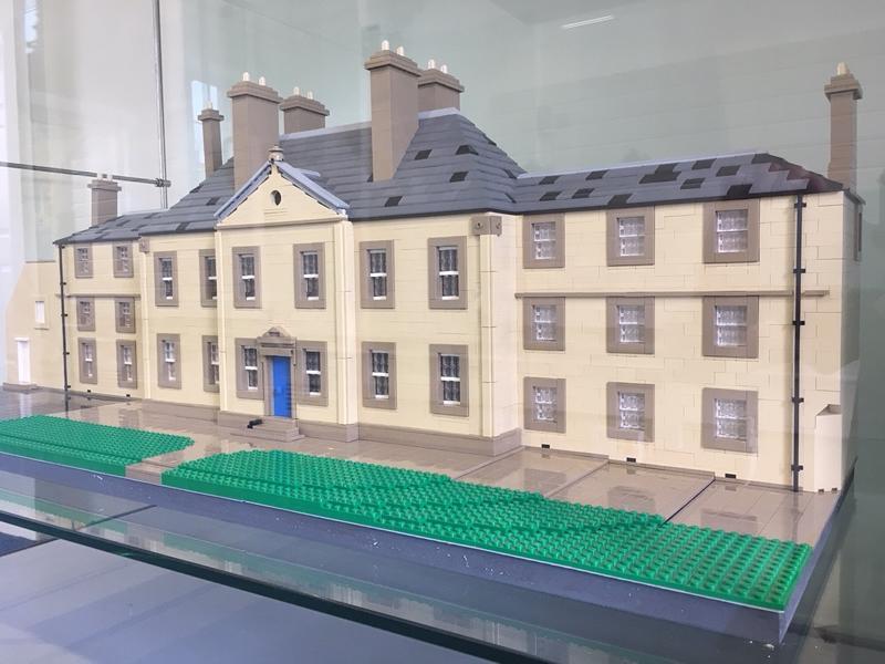 Low Parks LEGO Club