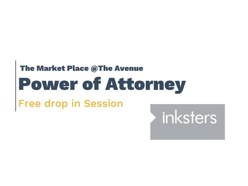 The Market Place Newton Mearns: Power of Attorney