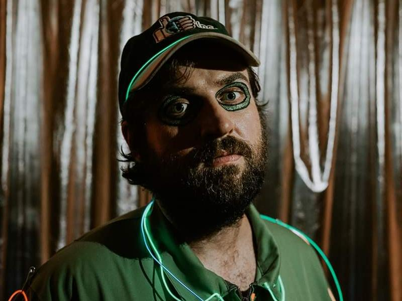 Pictish Trail Plus Special Guests