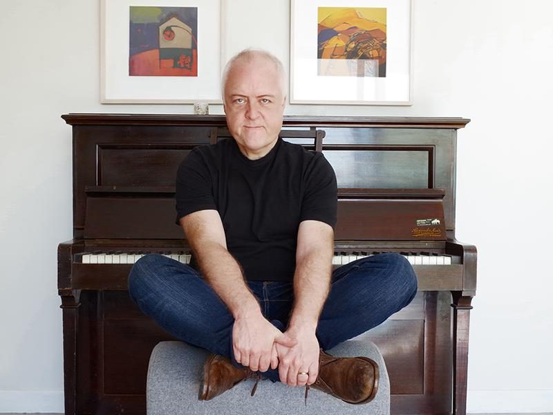 David Milligan Solo