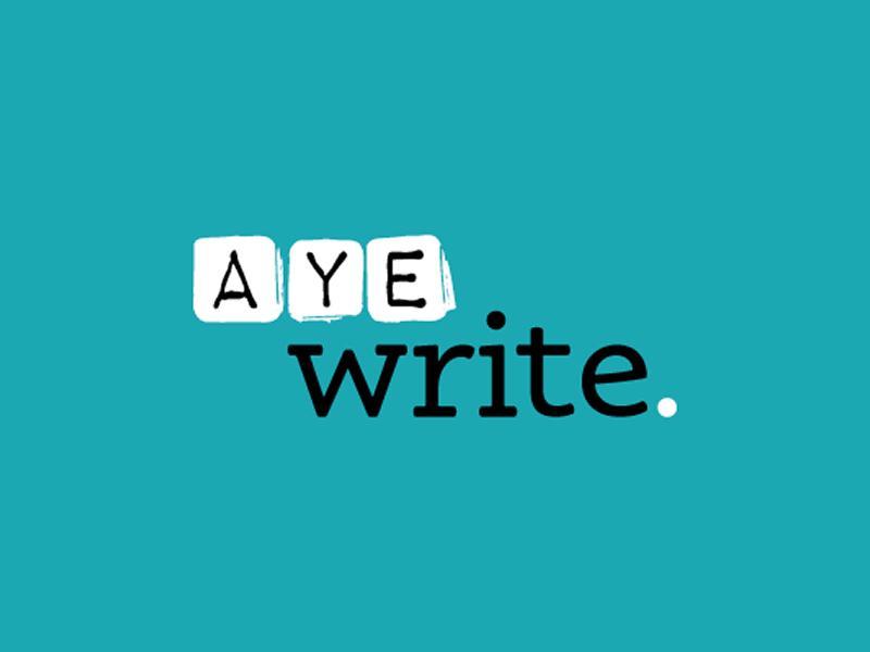 Aye Write!