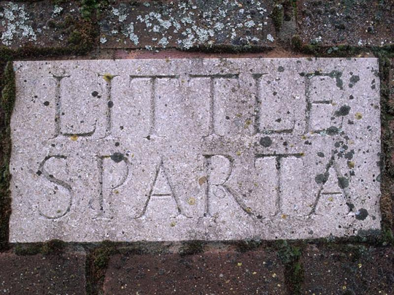 Little Sparta