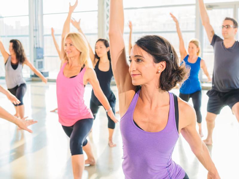 Essentrics for Strength & Flexibility Movement Class