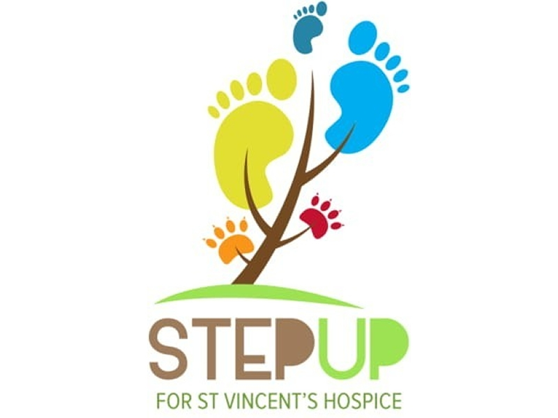 Step Up for St Vincent's
