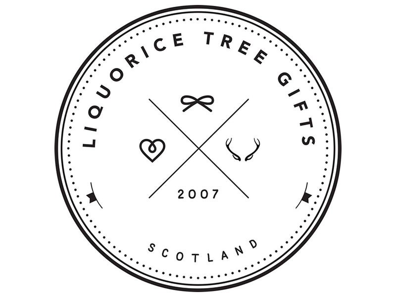 Liquorice Tree Gifts Glasgow