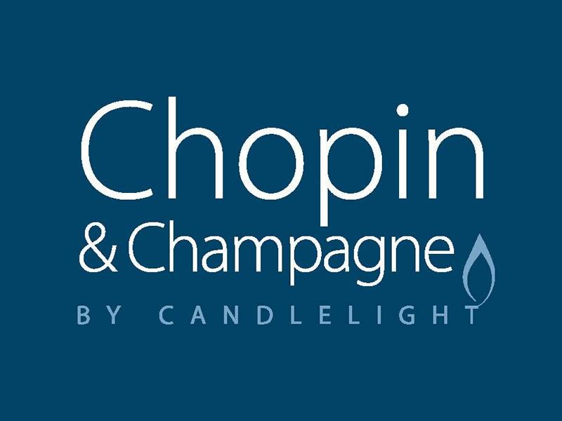 Chopin and Champagne by Candlelight