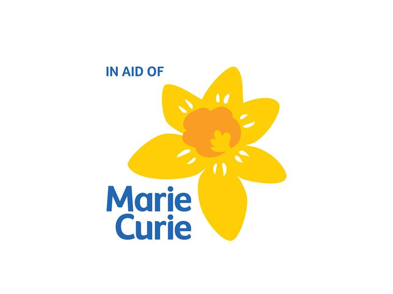 Marie Curie Ladies Lunch