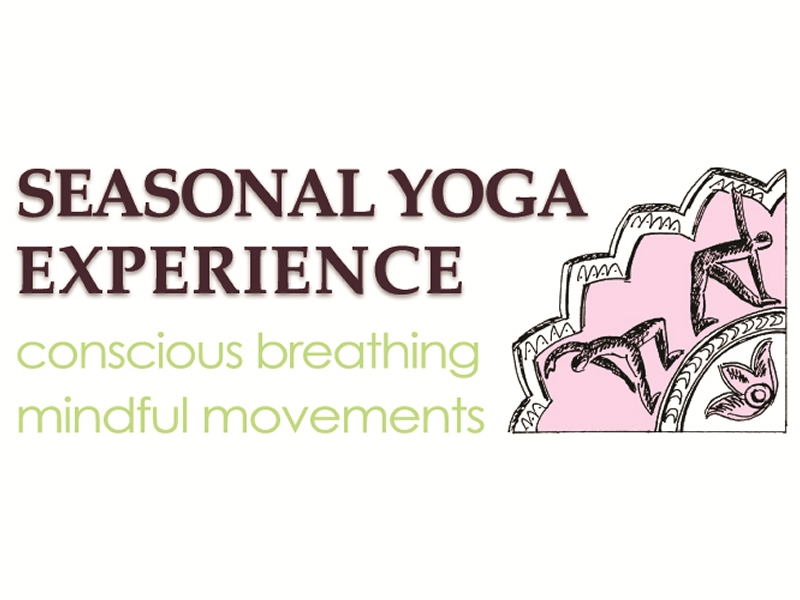 Seasonal Yoga Experience