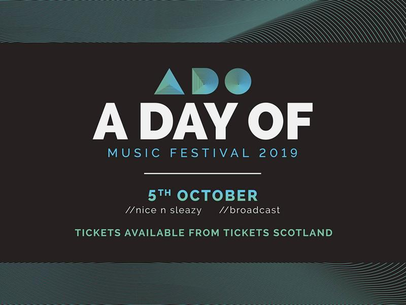 A Day Of Music Festival