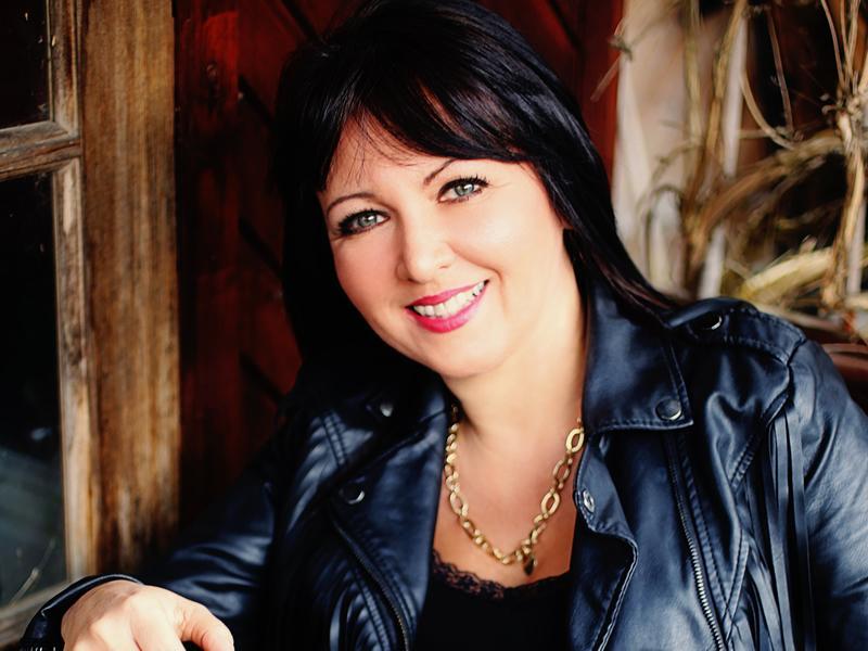 Janey Kirk - RESCHEDULED DATE