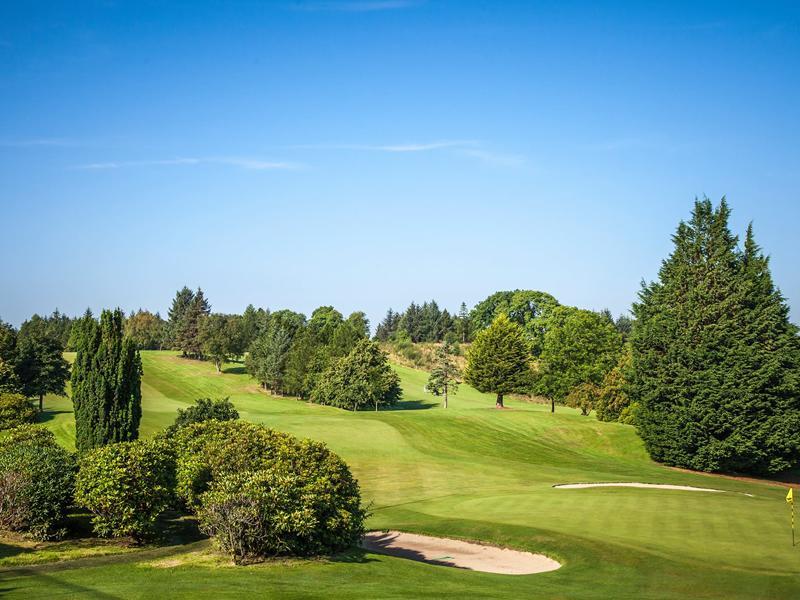 Whitecraigs Golf Club