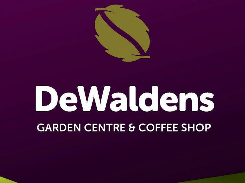 DeWaldens Garden Centre & Coffee Shop