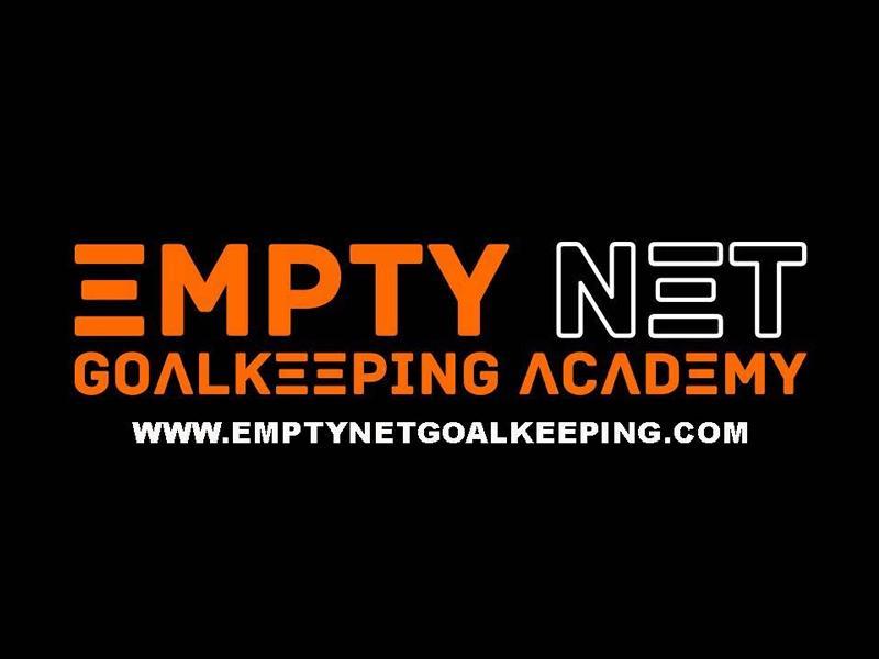 Empty Net Goalkeeping Academy Summer Camps