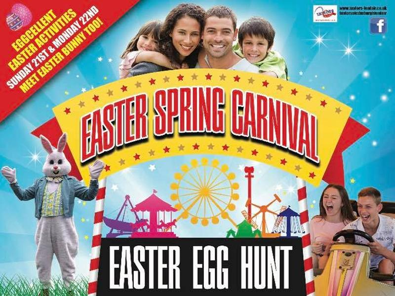 Clydebank Easter Spring Carnival