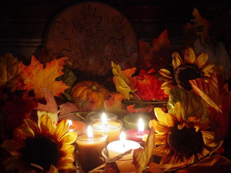 Introduction to Ceremony - A Shamanic Experience