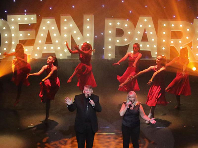 The Dean Park Show