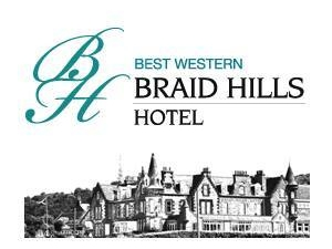Best Western Braid Hills Hotel