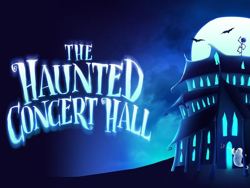 The Haunted Concert Hall