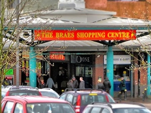 The Braes Shopping Centre