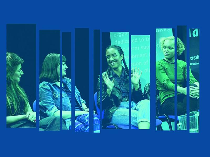 TalkFest19 - Anatomy of a Play: How Not to Drown