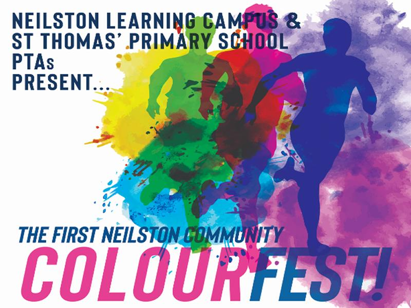 Neilston ColourFest