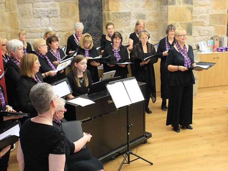Arietta Choir
