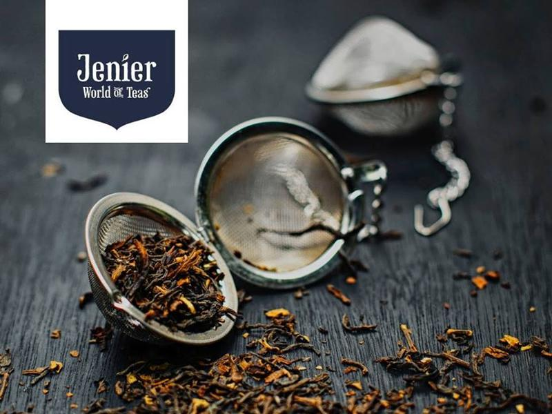 Discover A Wonderful World of Tea