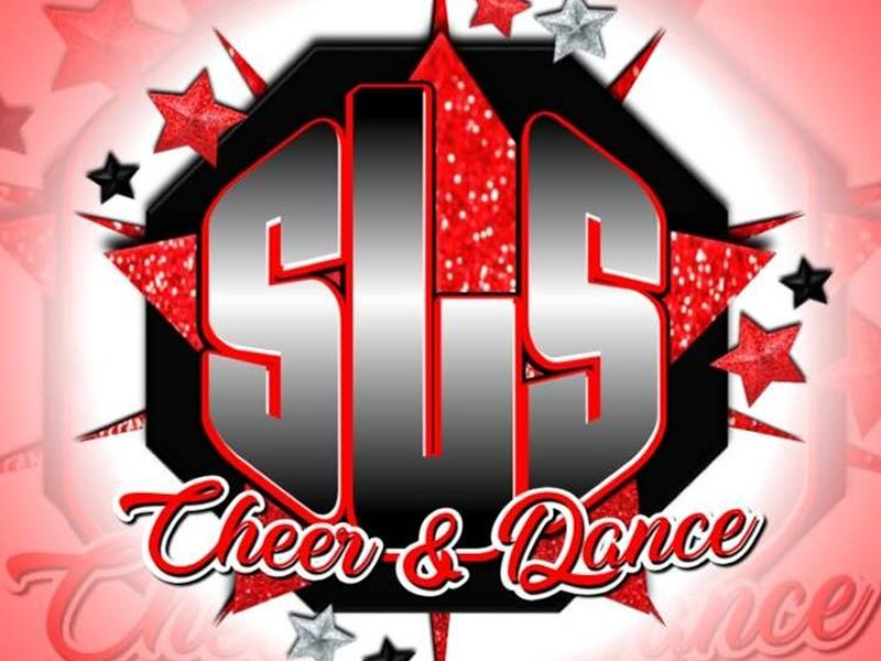 SLS Allstars Cheer and Dance