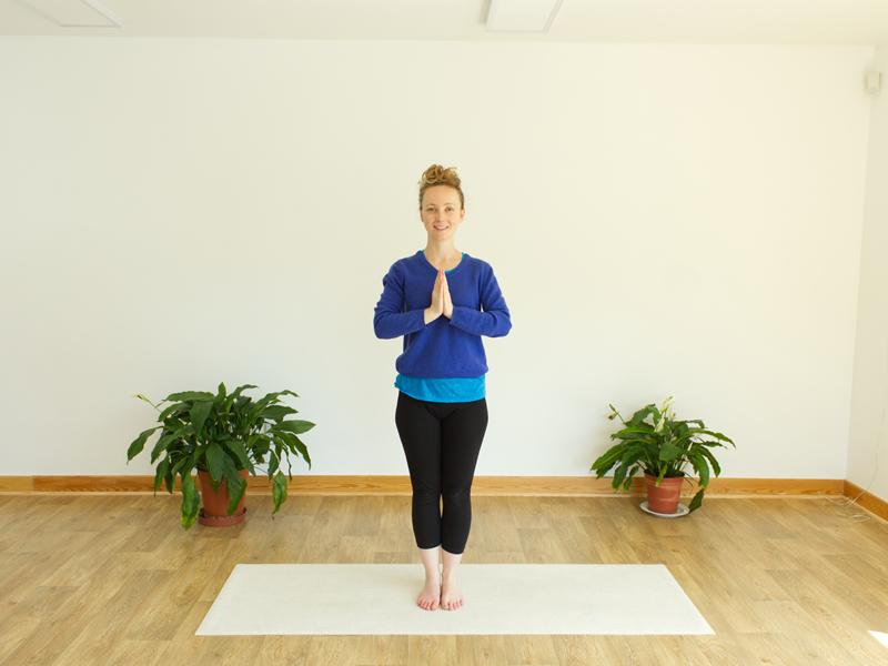 Breathing for Wellbeing