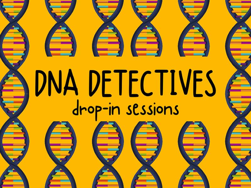 DNA Detctives