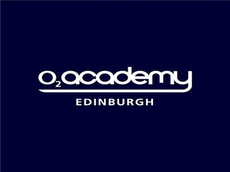 O2 Academy Edinburgh