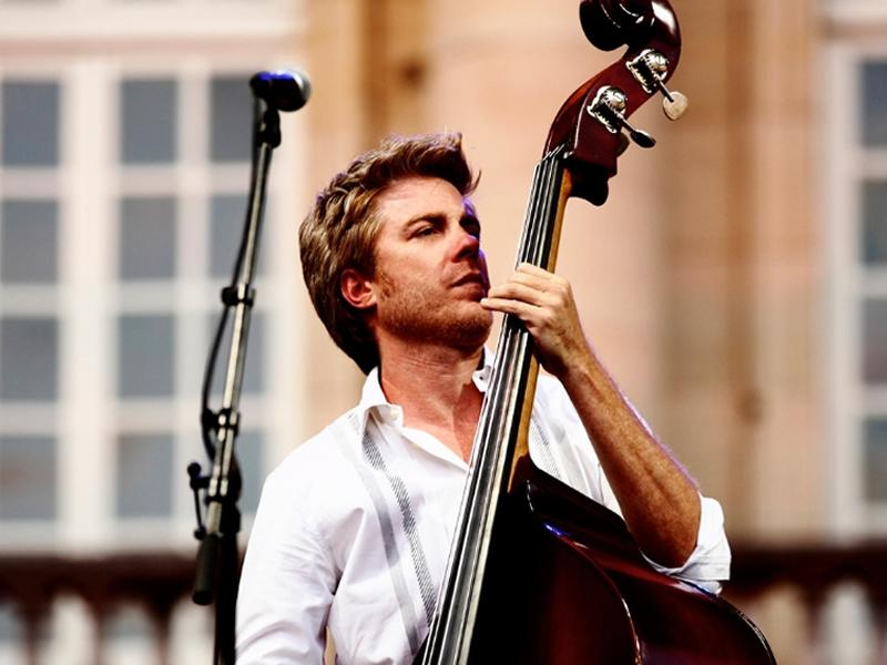 Edinburgh Jazz and Blues Festival:  Kyle Eastwood Band