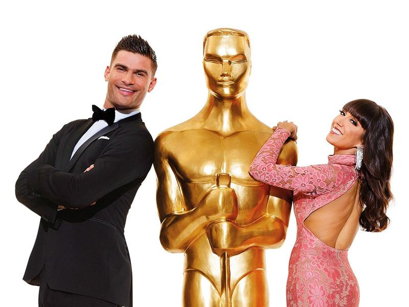 Remembering The Oscars - RESCHEDULED DATE