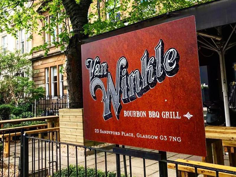 Van Winkle West End